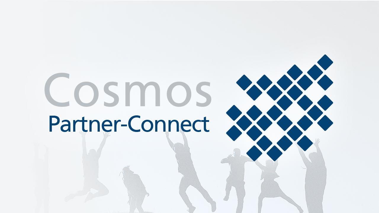 IT Service Vertrag - Cosmos Partner Connect