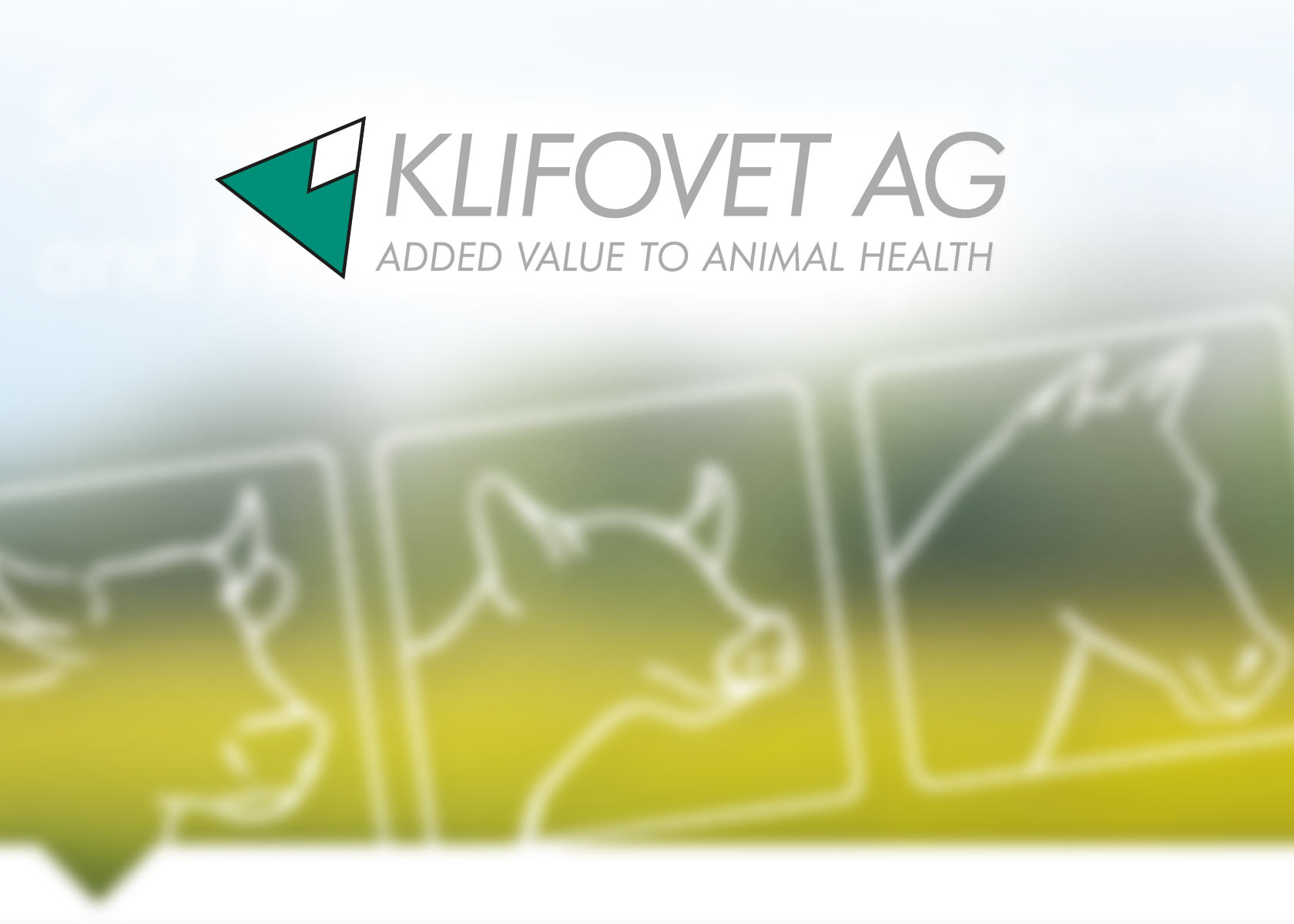KLIFOVET AG - The veterinary CRO